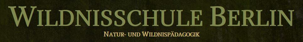 Logo Wildnisschule Berlin