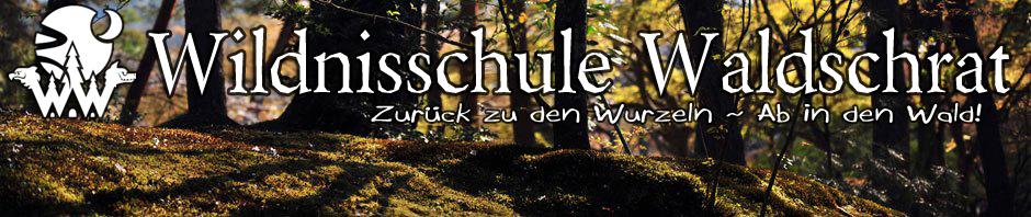 Wildnisschule Waldschrat