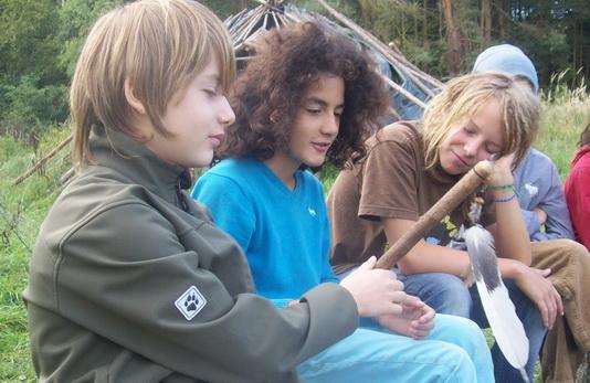 Sommercamp 007