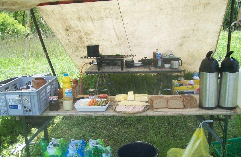 Waldscout Camp 011