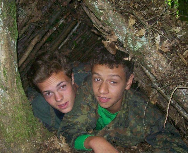 Waldscout Camp 020