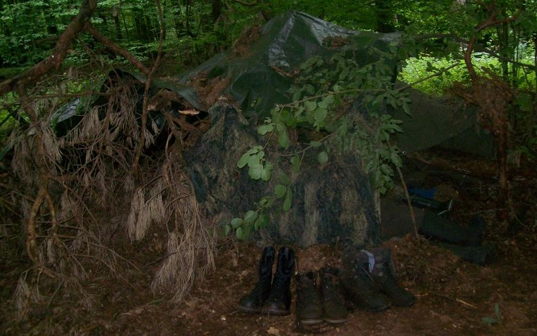 Waldscout Camp 028