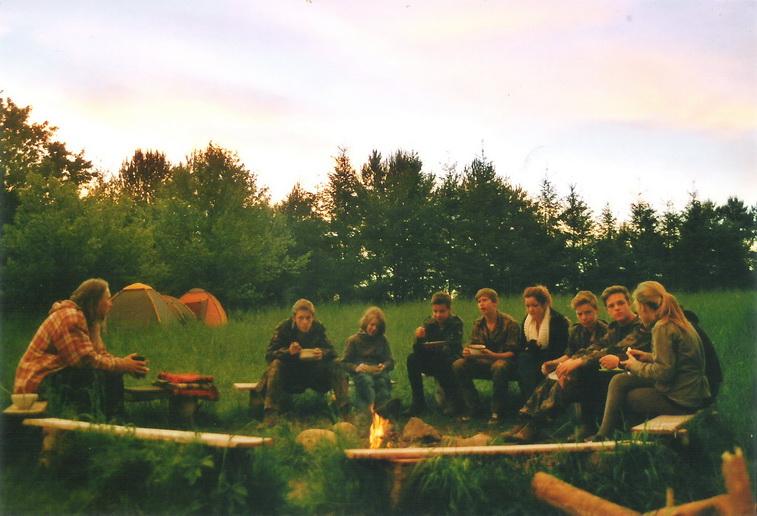 Waldscout Camp 035
